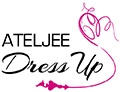 Ateljee Dress Up Logo